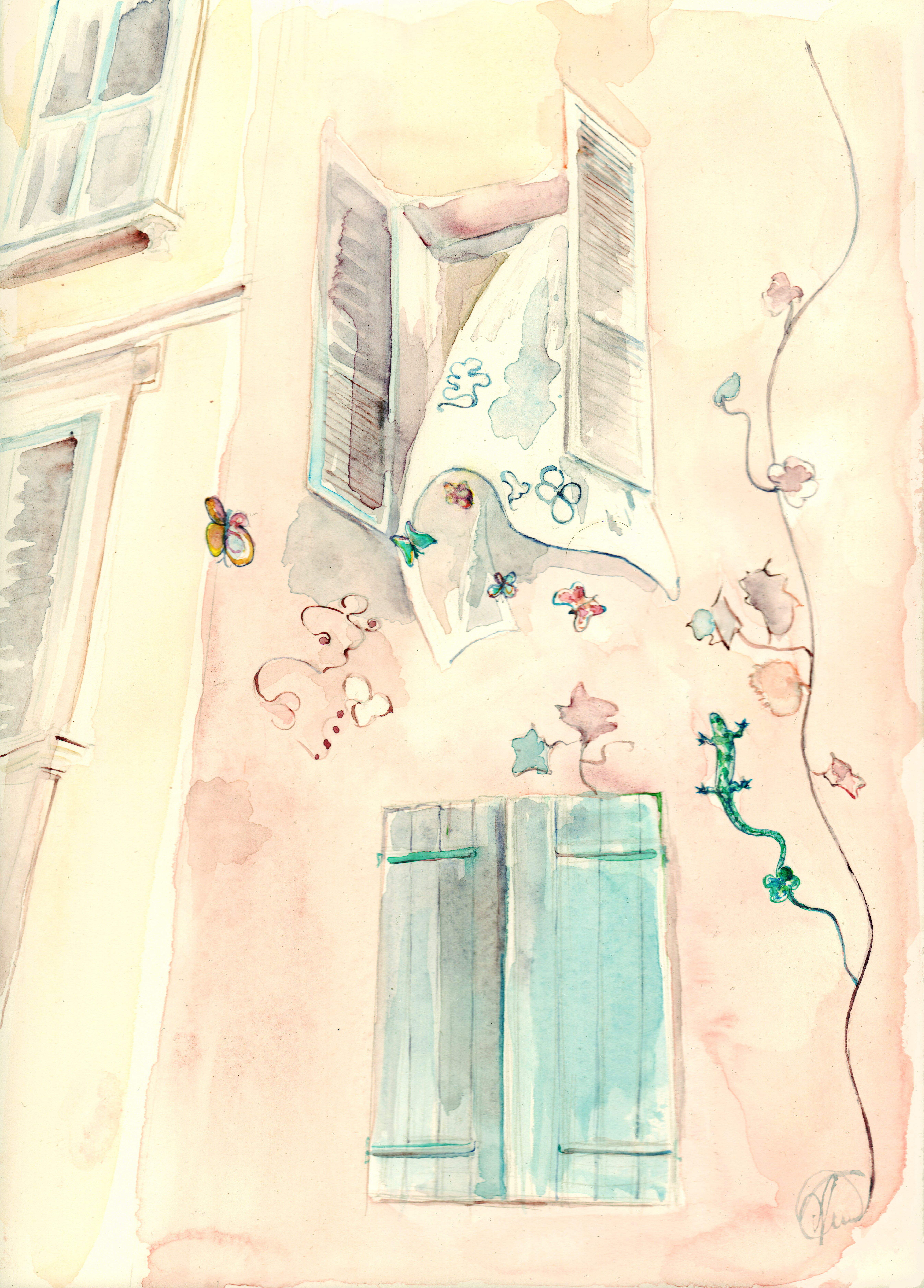 window bonifacio